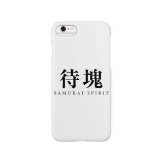 侍魂 Smartphone cases