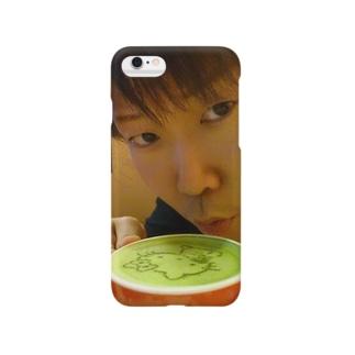 俺キティー Smartphone cases