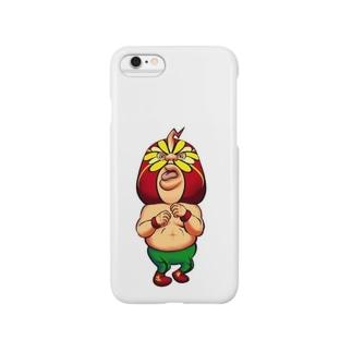 ダイナマイト野崎 Smartphone cases