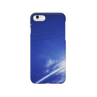 tochiginosora Smartphone cases