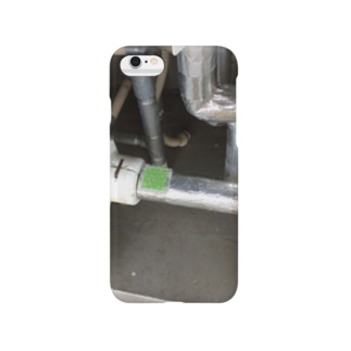 Water Pipe Smartphone cases