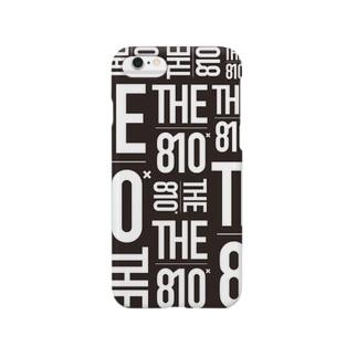 THE 810x スマートフォンケース