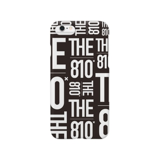 THE 810x Smartphone cases