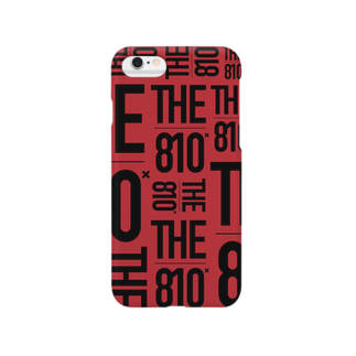 THE810xのTHE 810x Smartphone cases