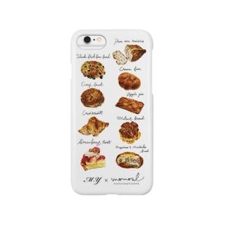 きょうりゅう はっくつ せんたーのiPhone6s case order [m.y sama]  Smartphone cases