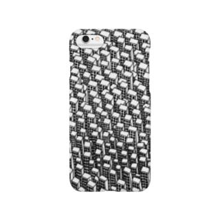 群像 Smartphone cases
