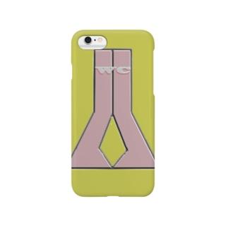 STUDIO・LONG1オリジナルデザインlavatory002 Smartphone cases