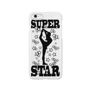 スーパースター Smartphone cases