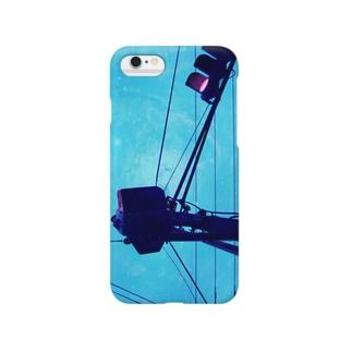 Phoの世界 Smartphone cases