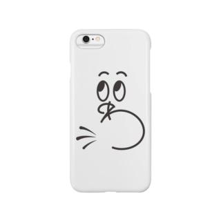 わとなす(ロゴ) Smartphone cases