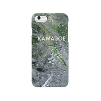埼玉県 川越市 スマートフォンケース Smartphone cases