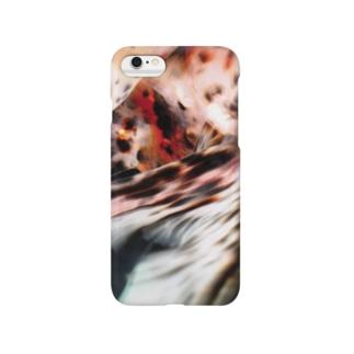 金魚季シリーズ 3 Smartphone cases
