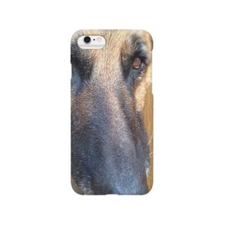 チャム Smartphone cases