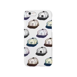 CAP Smartphone cases