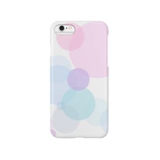 夢の珠 Smartphone cases