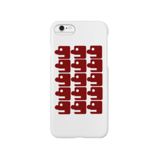 OLI86のMy Mother 1 Smartphone cases