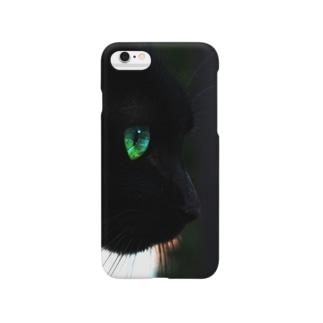 余所見。 Smartphone cases