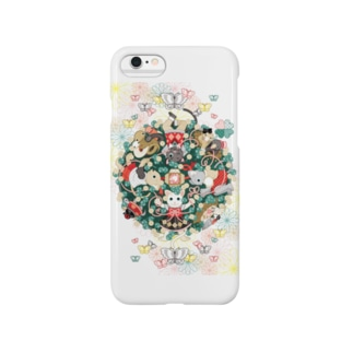 幸せコレクション(Happy Collection) Smartphone cases