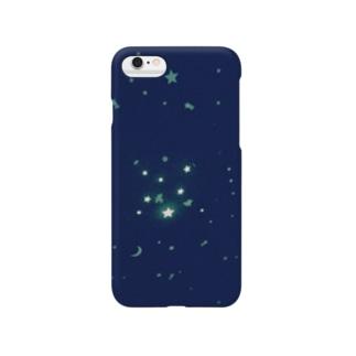 星に願いを Smartphone cases
