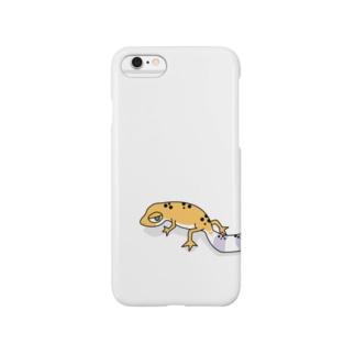 いよかん Smartphone cases