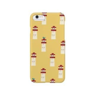 灯台さん Smartphone cases