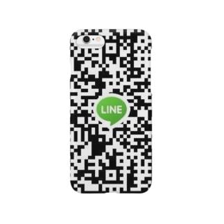 QR Smartphone cases