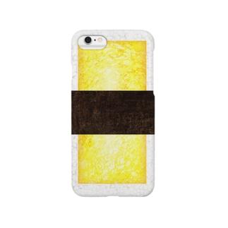 ネタ_タマゴ Smartphone cases