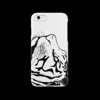 散歩企画のおとらさん Smartphone cases