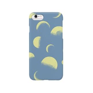 MOON Smartphone cases