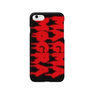 MAGMA MOGRA Smartphone cases