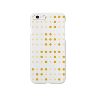 BrailleFriend_Chime Smartphone cases