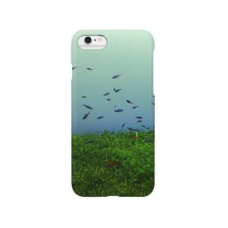 SUMIDA FISH Smartphone cases