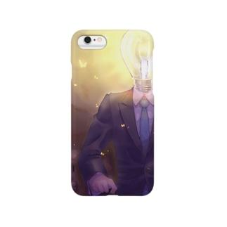 発光系男子 Smartphone cases