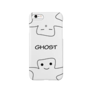 お化け Smartphone cases