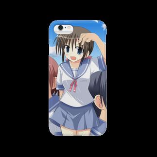 kuragemioの某ゲームのスマートフォンケース