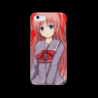 kuragemioの例の舐めたいスマートフォンケース