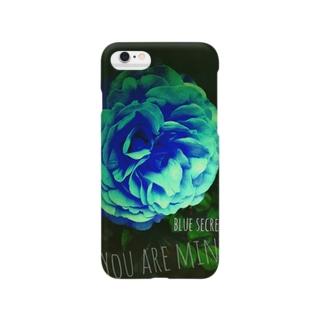薔薇の密約 Smartphone cases