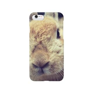 うさちゃん Smartphone cases