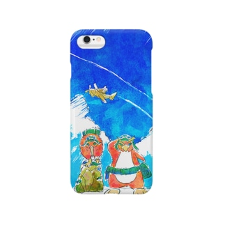 We Can Fly Smartphone cases