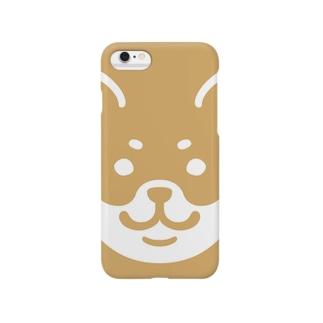 SHIBAT - アカシバ Smartphone cases