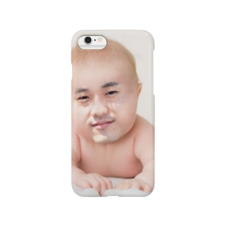 かわいいゆうた Smartphone cases