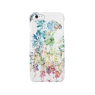 【Diamond Flowers】CLYSTAL Smartphone cases