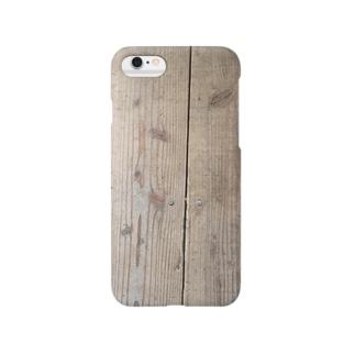 キノユカケース Smartphone cases