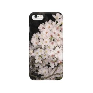 ヨザクラケース2 Smartphone cases