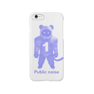PNモンスターズ1号 Smartphone cases