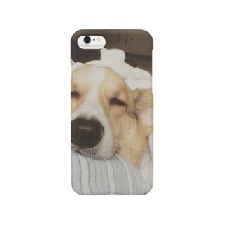 コーギーひろし Smartphone cases
