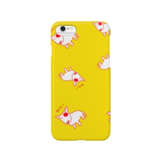Bully iphone ケース Smartphone cases