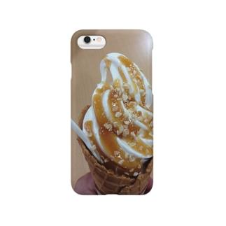 あいす2013 Smartphone cases