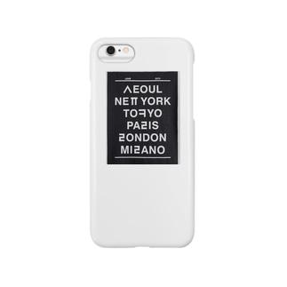 City Logo 2 Smartphone cases
