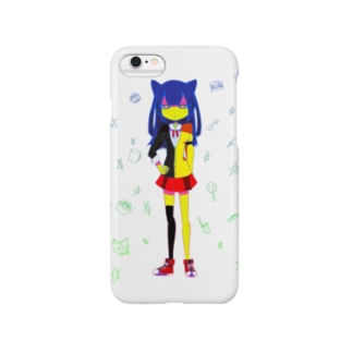 姫姫姫 Smartphone cases